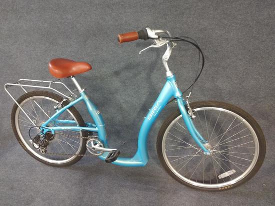 Biria Easy Boarding Bicycle