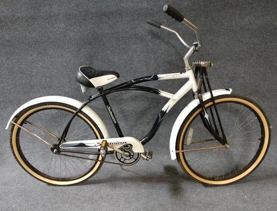 26in Schwinn Beach Cruiser Bicycle