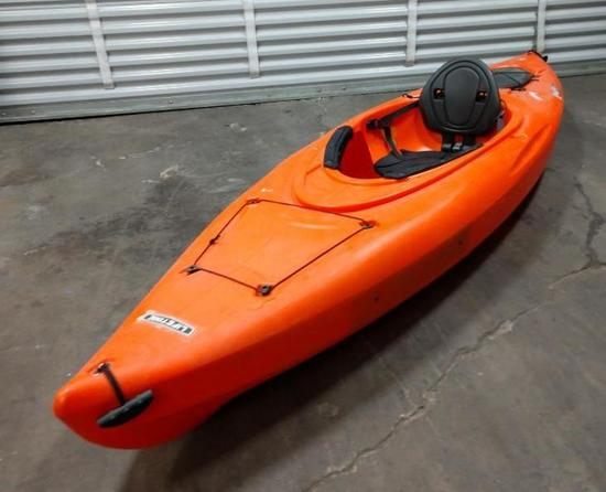 Lifetime Lancer 100 10ft Kayak