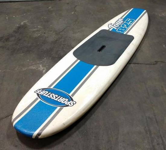 SportsStuff 8ft Stand Up Paddle Board