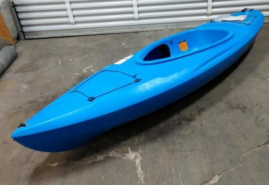 Lifetime Blitz 9 Ft Kayak