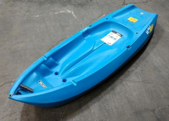 Lifetime Wave Youth 6ft Kayak