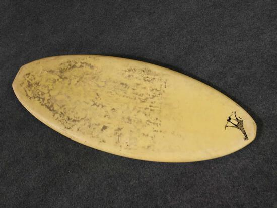 Wake Surfboard