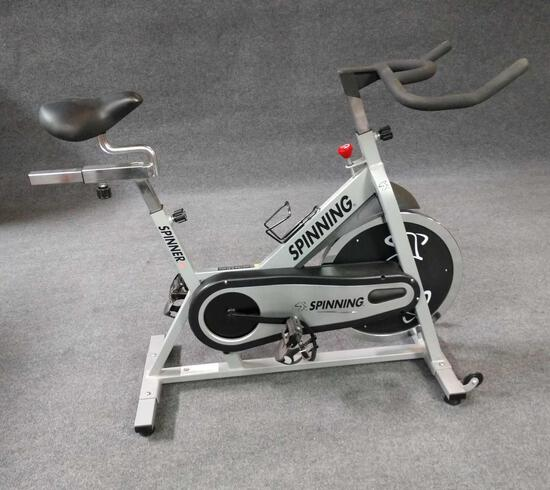 Spinner Fit Authentic Indoor Exercise Cycle
