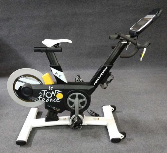 ProForm Le Tour De France Exercise Bicycle