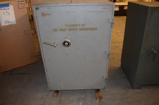 US Postal Safe