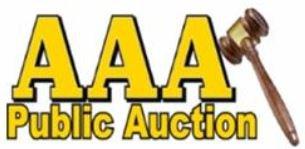 AAA Public Auction