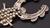 7.47 Oz Vintage Navajo Squash Blossom Necklace Image 11