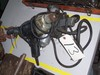 """1/2"""" electric impact wrench, 1/2"""" electric drill"""