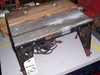 Craftman router table with 1 hp. Craftsman router