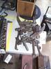 3 gear pullers