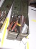 2 tool boxes Misc. wrenches, pliers, sockets