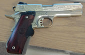 Spring Firearms And Sportsman's Auction