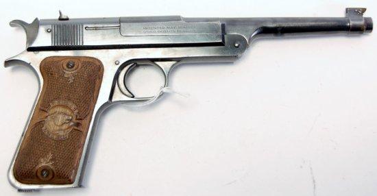 Reising Standard Model Semi Auto Pistol