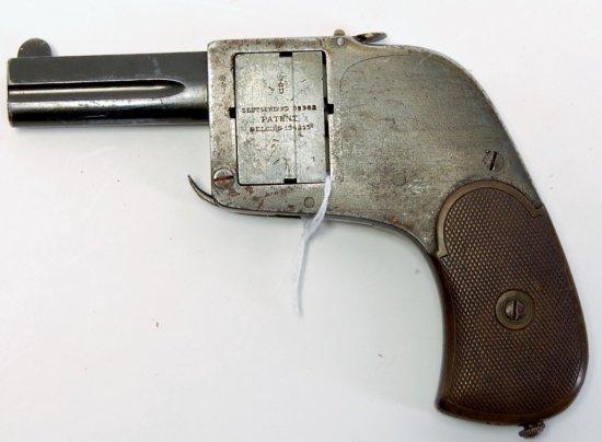 J.P. Sauer & Son Bar Pistol