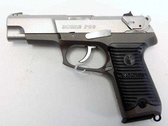 Ruger P89 Semi Auto Pistol