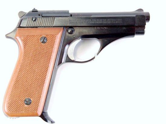 Armi Tanfoglio Model GT32XEB Semi Auto Pistol