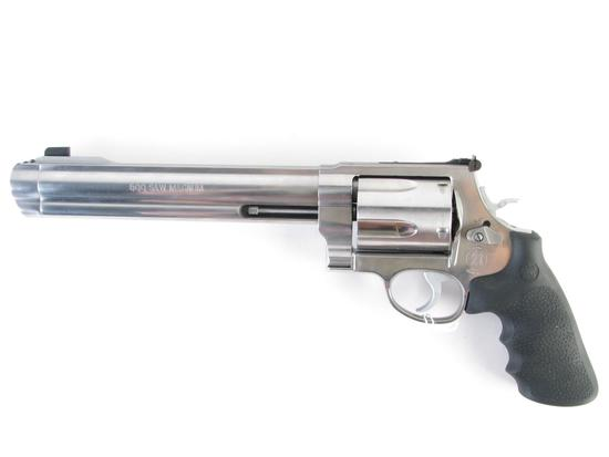 Smith and Wesson Model 500 Revolver