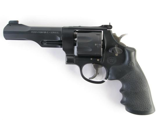S&W Model 327 Performance, .357cal Revolver