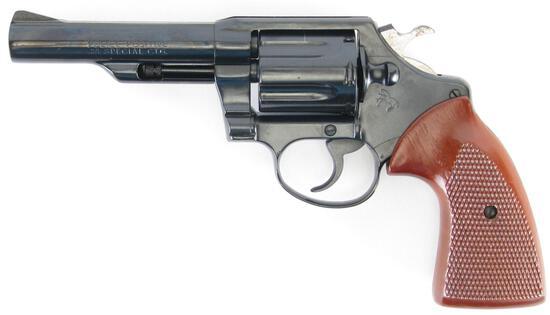 Colt Police Positive Revolver, .38Spl