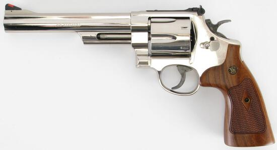 S&W Model 29-10 Revolver, .44mag