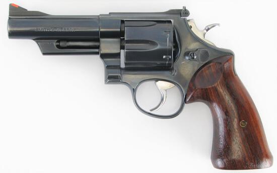 S&W Model 57-1 Revolver, .41mag