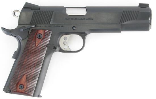 Colt 1911 Gov't Model Semi-Auto, .45cal