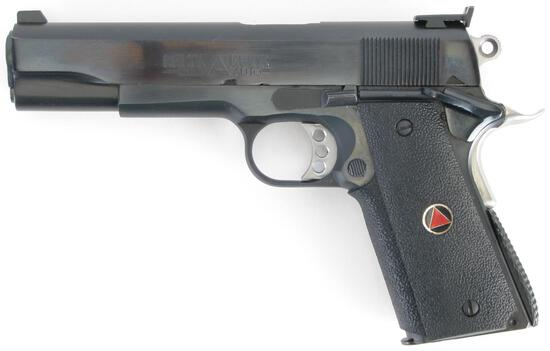 Colt M1911 MKIV Ser 80, Delta Elite Hardball, 10mm