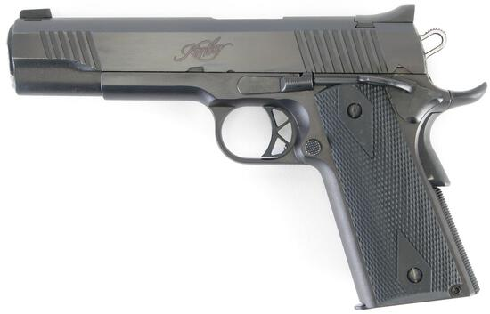 Kimber Classic Model Custom .45 ACP