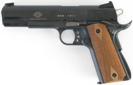 GSG 1911 .22Cal Semi-Auto Pistol
