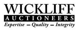 Wickliff Auctioneers