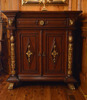 Pair of Directoire Style Cabinets