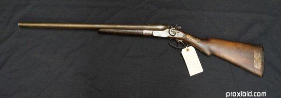 Mississippi Steamship Line Double Shot Gun