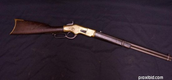 Winchester Rifle 1866