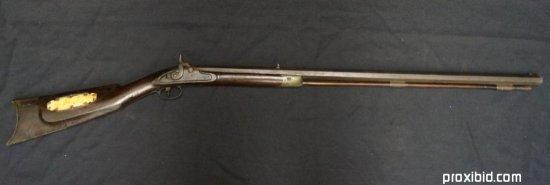 John McLoughlin's Rifle