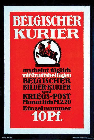 Belgischer Kurier