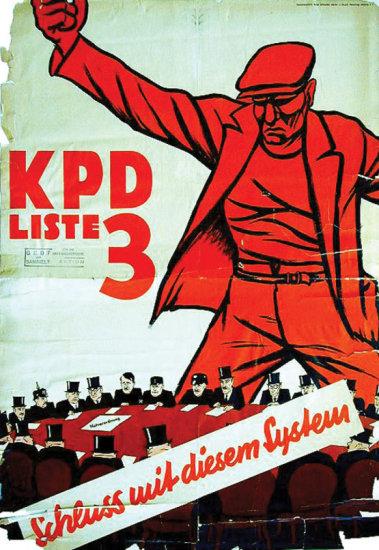 KPD Liste 3
