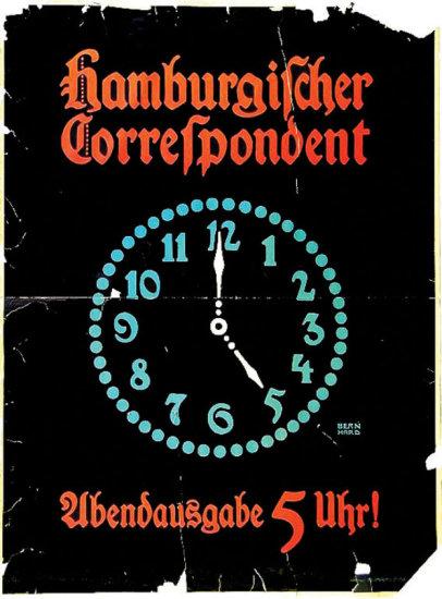 Hamburgischer Correspondent