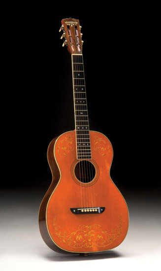 C. 1934 Washburn Style 5238 DeLuxe Grand Concert