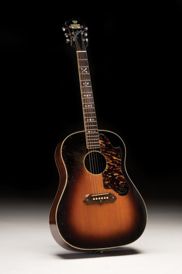 C. 1939 Recording King Model 1027 Ray Whitley