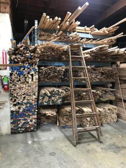 Building Supply and Hardware Surplus Auction