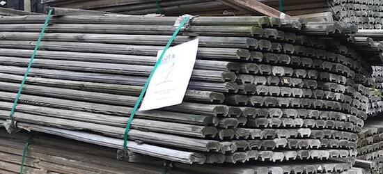 Hand Rails Pressure Treated