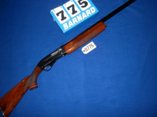 Nikko Woodland Mark XII (Winchester Inspired) 12 ga. shotgun
