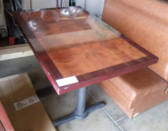 """30"""" X 46"""" Table"""