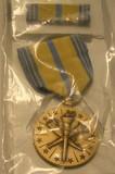 Vintage U.S. armed forces reserve medal