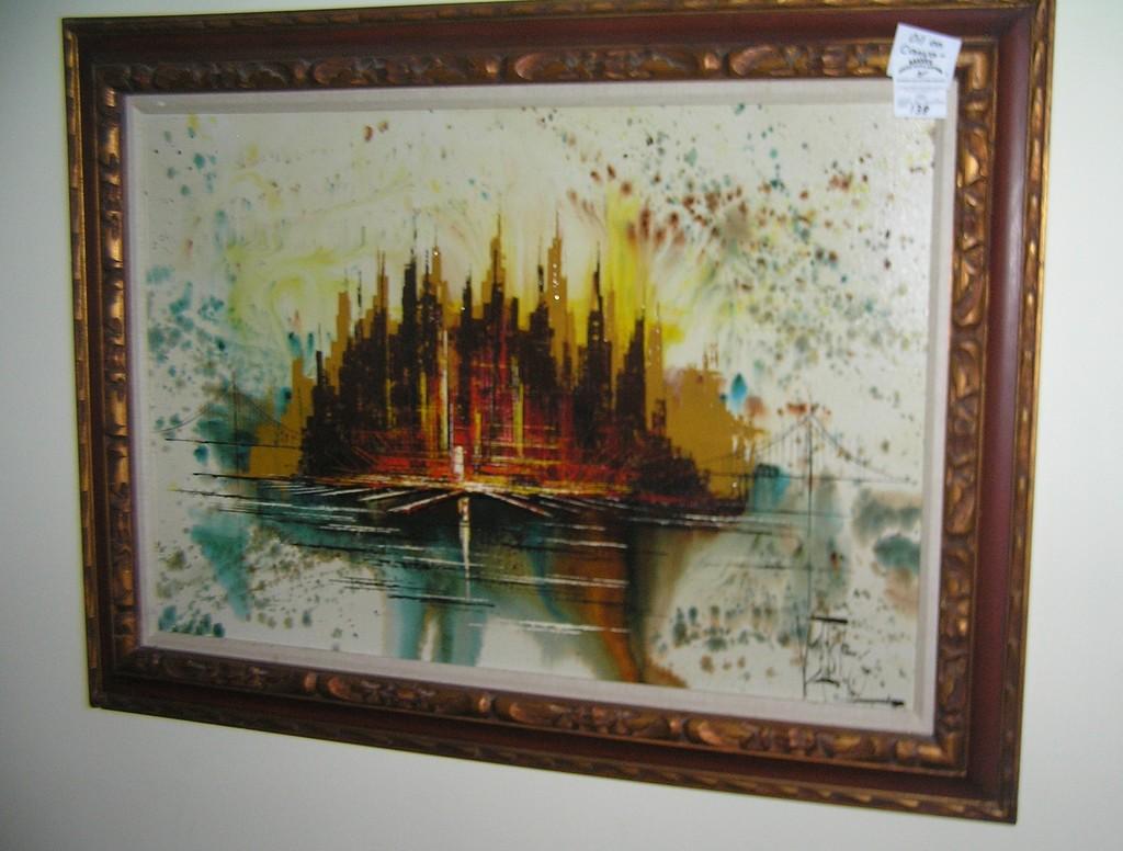 Thursday Night Auction 5/30/19