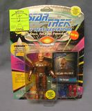Vintage Star Trek the Vorgon action figure