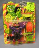 Toxic Crusaders Dr. Killemoff action figure