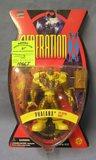 Vintage Xmen action figure: Phalanx