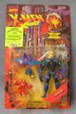 Vintage Xmen action figure: Genesis